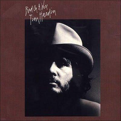 Tim Hardin Bird On A Wire Vinyl Lp
