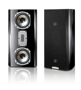 quadral aurum phase 9 loudspeakers. Black Bedroom Furniture Sets. Home Design Ideas