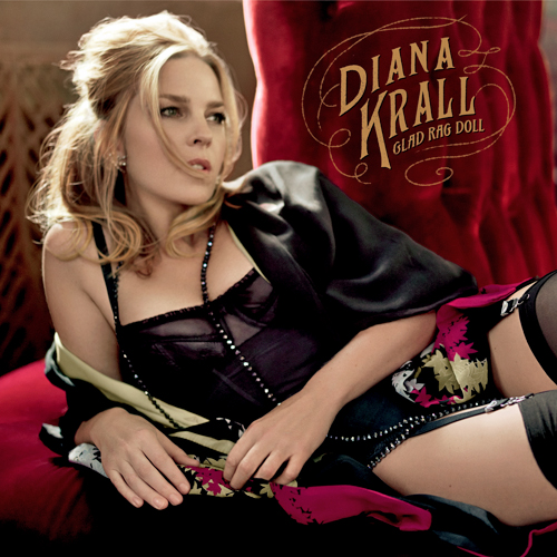 Diana Krall - Glad Rag Doll 2 x Vinyl LP BOO17327-01