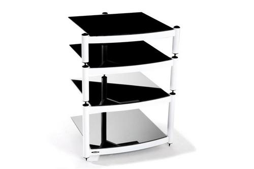 atacama equinox rs 4 shelf hifi rack. Black Bedroom Furniture Sets. Home Design Ideas