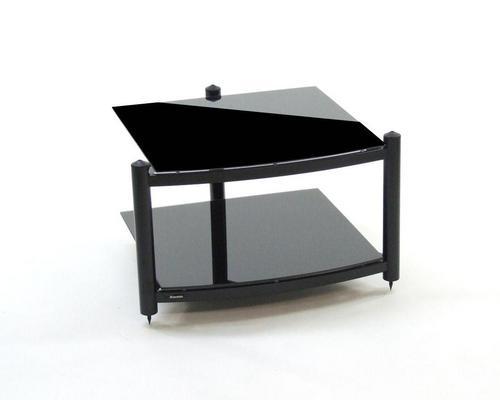 atacama equinox rs 2 shelf hifi rack. Black Bedroom Furniture Sets. Home Design Ideas
