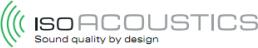 Iso Acoustics GAIA III Acoustic Isolation Stand (8 Pcs) Isoacoustics-logo-2%20copy