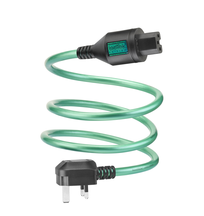 IsoTek Evo3 Initium 1.5M Power Cable