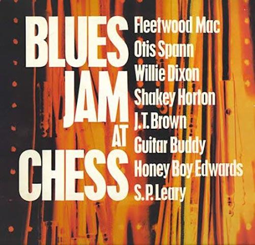 Resultado de imagen para Fleetwood Mac - Blues Jam At Chess