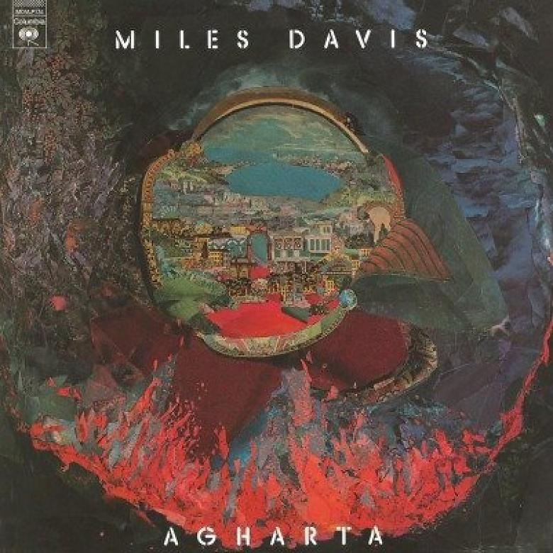 Miles Davis Agharta 2 X 180g Vinyl Lp Movlp134