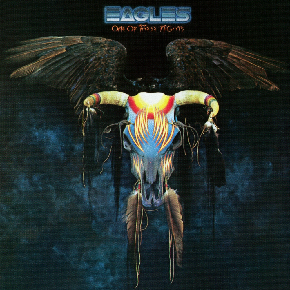 Eagles One Of These Nights 180g Vinyl Lp