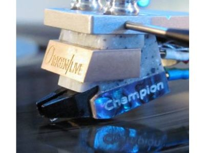 Origin Live Champion Cartridge
