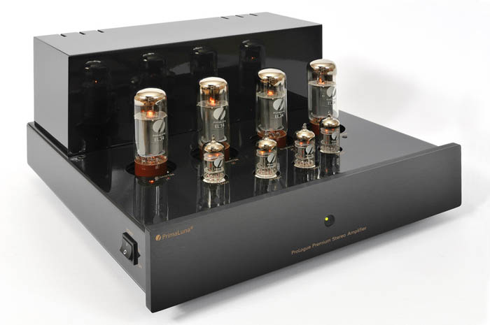 Primaluna Prologue Premium Stereo Power Amplifier