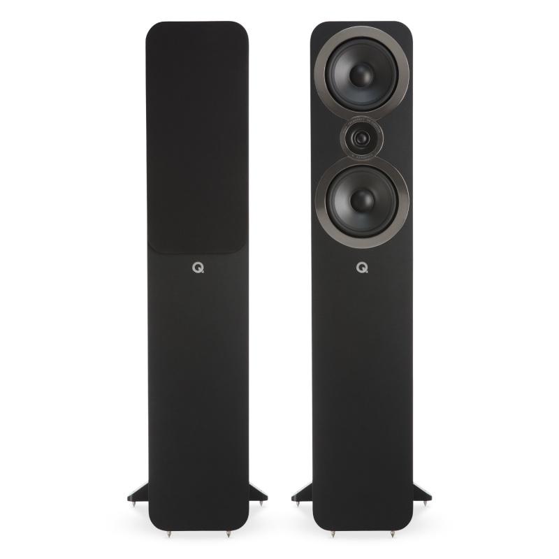 cinema floorstanding klipsch speakers dolby digital floor rp atmosr pair atmos standing