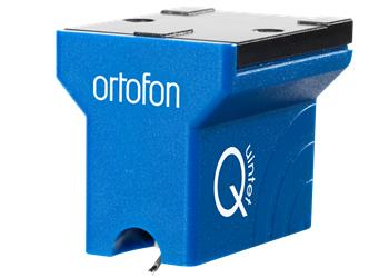 Ortofon Quintet Blue Moving Coil Cartridge