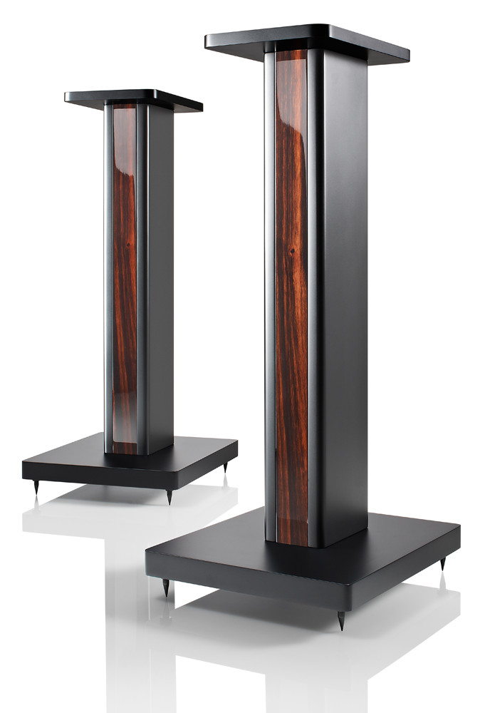 speakers and stands. acoustic energy reference speaker stands speakers and c