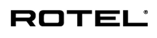 Risultati immagini per rotel logo