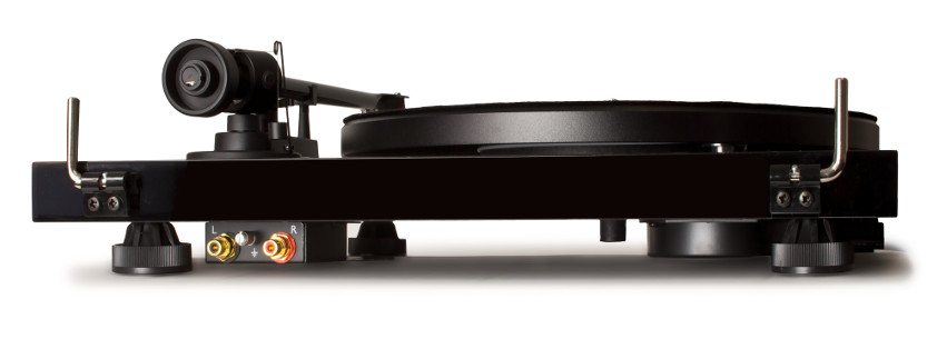 Pro Ject Debut Carbon Dc Turntable