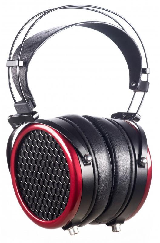 Mrspeakers Ether Open Back Headphones With Premium Dum 6