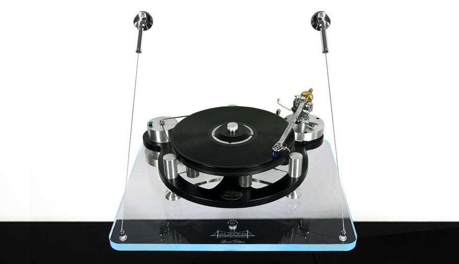 audio suspension asu 100 se turntable wall mount. Black Bedroom Furniture Sets. Home Design Ideas