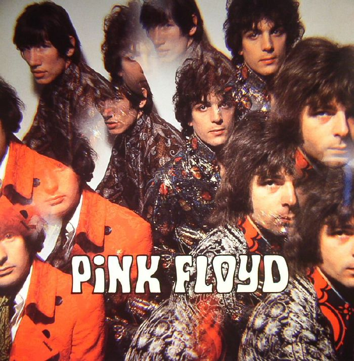 pink floyd the piper at the gates of dawn vinyl lp pfrlp1. Black Bedroom Furniture Sets. Home Design Ideas