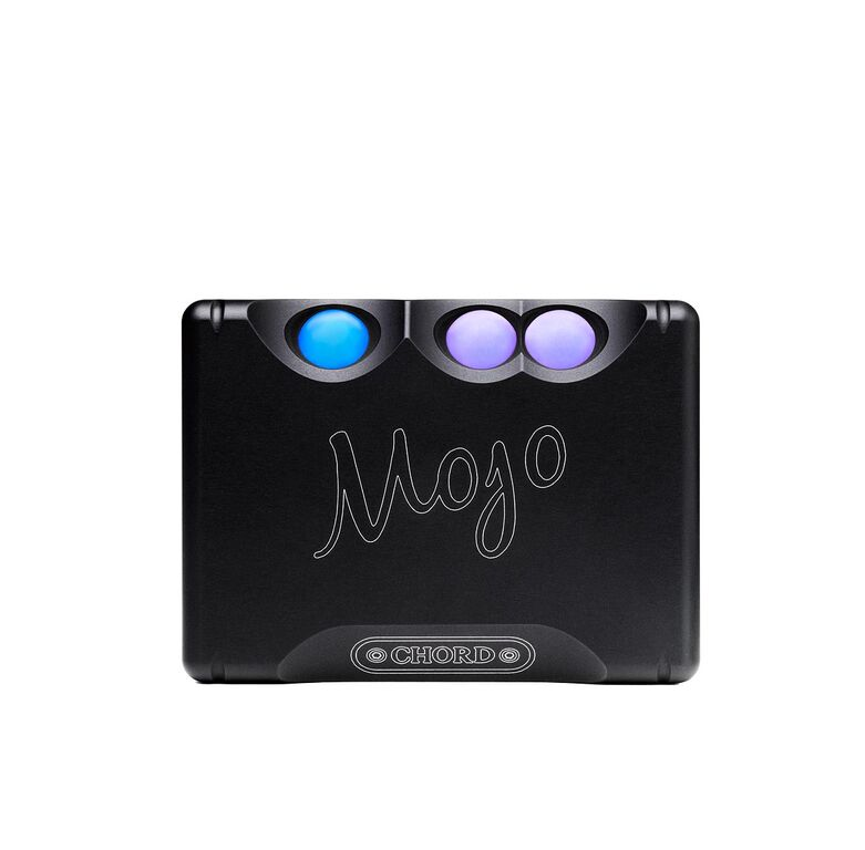 Chord Electronics Mojo Headphone Amplifier / DAC