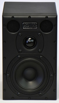 Leema Acoustics Xen 2 - Way Reference Monitor Loudspeaker