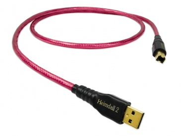 Nordost Heimdall 2 USB Cable