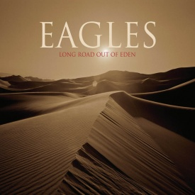 Eagles Long Road Out Of Eden 2 x  Vinyl LP's