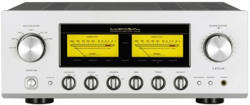 LuxmanL-550AXII Integrated Amplifier