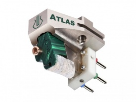 Lyra Atlas Moving Coil Phono Cartridge