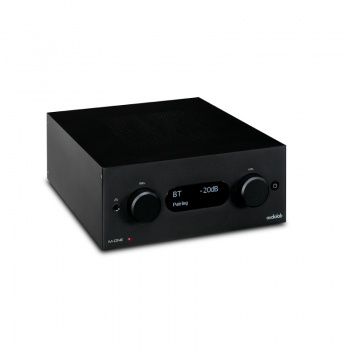 Audiolab M-ONE Integrated Amplifier DAC and Headphone Amp,  with Bluetooth