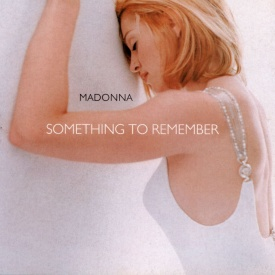 Madonna - Something to Remember 180g Vinyl LP