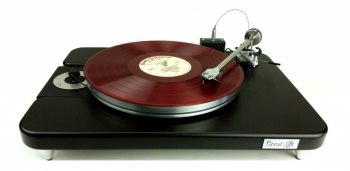 VPI Scout Jnr Turntable
