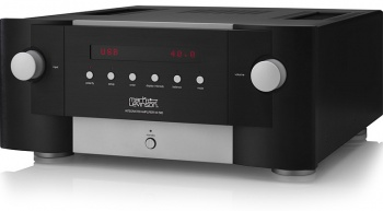 Mark Levinson No 585 Integrated Amplifier Ex Demonstration Mint Condition