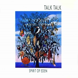 Talk Talk - Spirit Of Eden Vinyl LP