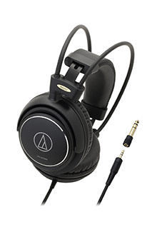 Audio Technica ATH-AVC500 Headphones