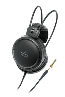 Audio Technica ATH-A500X Headphones