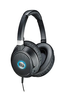 Audio Technica ATH-ANC70 Headphones