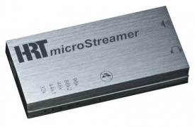HRT MicroStreamer USB DAC & Headphone Amplifier