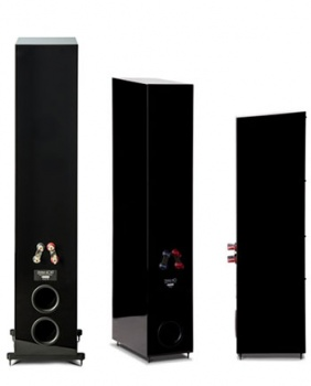 Martin Logan Motion 40 Floor standing Loudspeakers
