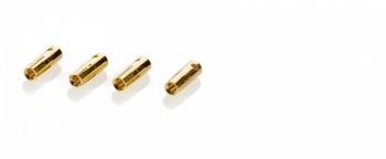 Clearaudio Cartridge Clips (Set of 4 )