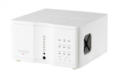 Micromega MyAmp Integrated Amplifier & MySpeaker Package