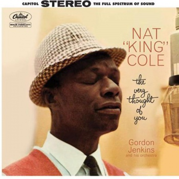 Nat King Cole - The Very Thought Of You - 2x 180g 45RPM Vinyl LP