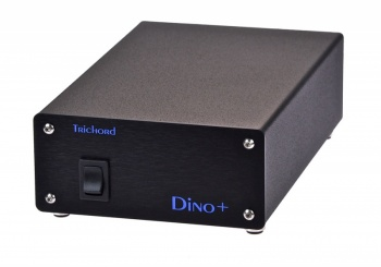 Trichord Dino+ ''Never Connected'' DC Power Supply