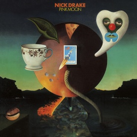 Nick Drake - Pink Moon Vinyl LP
