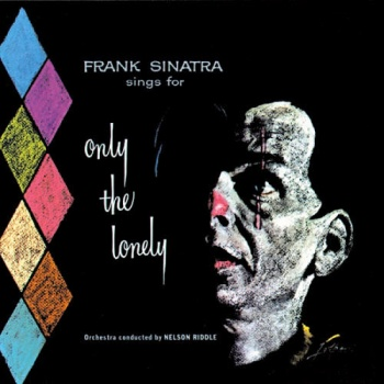 Frank Sinatra - Frank Sinatra Sings Only The Lonely Vinyl LP (DOS587H)