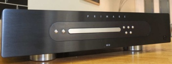 Primare BD32 MKII Multi Format Blu Ray / CD / SACD Player Ex Demonstration