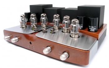 Unison Research Performance Integrated Amplifier