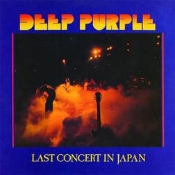 Deep Purple Last Concert In Japan 180 Gram LP