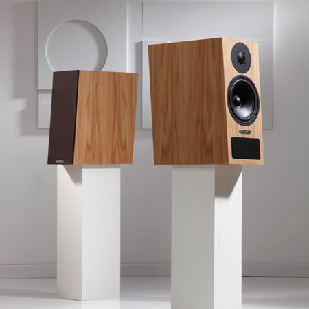 PMC Twenty 22 Speakers