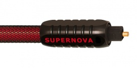WireWorld Supernova 7 Digital Optical TOSlink Cable