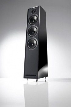Acoustic Energy 305 Speakers (Gloss Black) - Winter Sale!