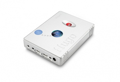 Chord Electronics Hugo Portable DAC / Headphone Amplifier - Brand New, Winter Sale!