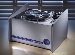 Keith Monks Discovery One Classic Record Cleaning Machine